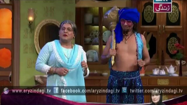 Comedy Night with Kapil 19th september 2014, Soha Ali Khan & Javaid Jaffery