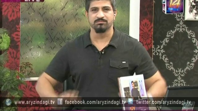 Lifestyle Kitchen, 17th September 2014
