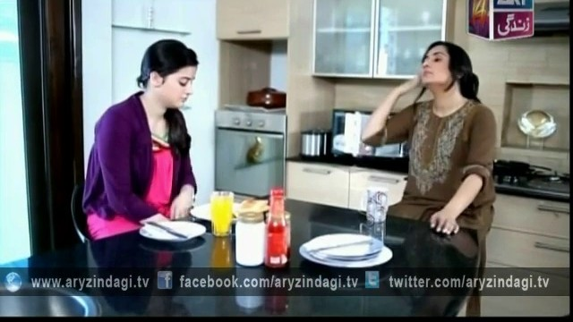 Meri Beti, Episode 18, 18th Sep 2014