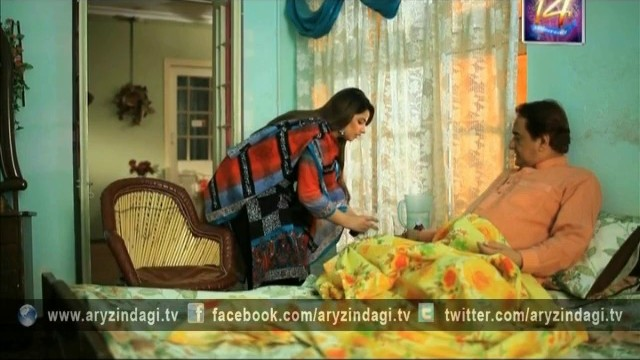 Rishtay, Episode 90, 16th Sep 2014
