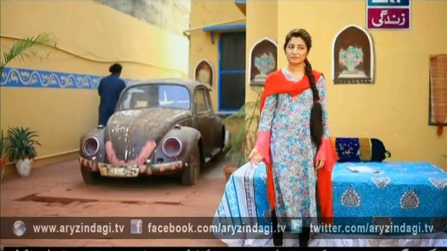 Rishtay, Episode 93, 22nd Sep 2014