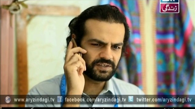 Rishtay, Episode 94, 23rd September 2014