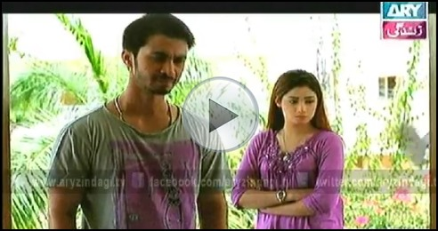 Baho Begum, Episode 88, 22nd November 2014