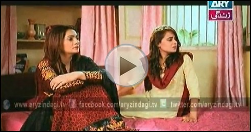 Behenain Aisi Bhi Hoti Hain, Episode 129, 26th November 2014