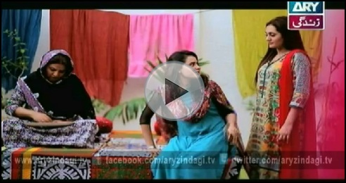 Behenain Aisi Bhi Hoti Hain, Episode 122, 13th November 2014