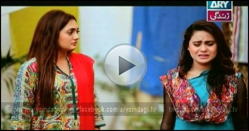 Behenain Aisi Bhi Hoti Hain, Episode 123, 17th November 2014