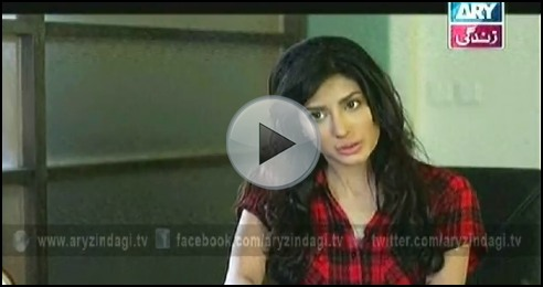 Kabhi Kabhi, First Episode, 22nd November 2014