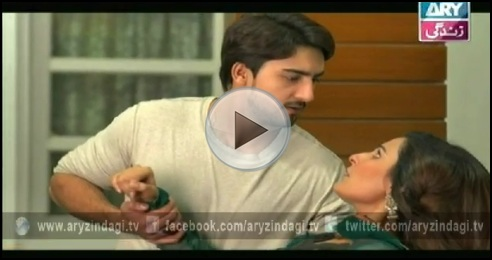 Meka Aur Susral, Episode 06, 1st November 2014