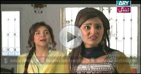 Meka Aur Susral, Episode 12, 22nd November 2014
