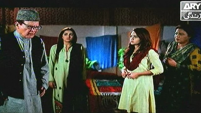 Behenain Aisi Bhi Hoti Hain, Episode 141, 17th December 2014