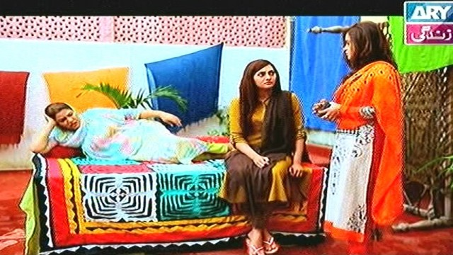 Behenain Aisi Bhi Hoti Hain, Episode 143, 22nd December 2014