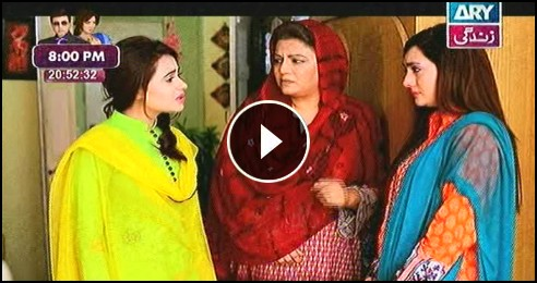 Behenain Aisi Bhi Hoti Hain, Episode 134, 4th December 2014