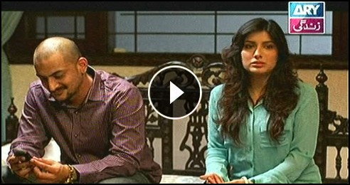 Kabhi Kabhi, Episode 20, 12th December 2014