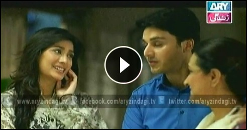 Kabhi Kabhi, Episode 9, 30th November 2014