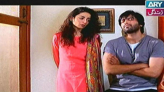 Koi Nahi Apna, Episode 3, 23rd December 2014