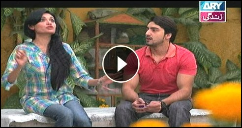 Meka Aur Susral, Episode 17, 12th December 2014