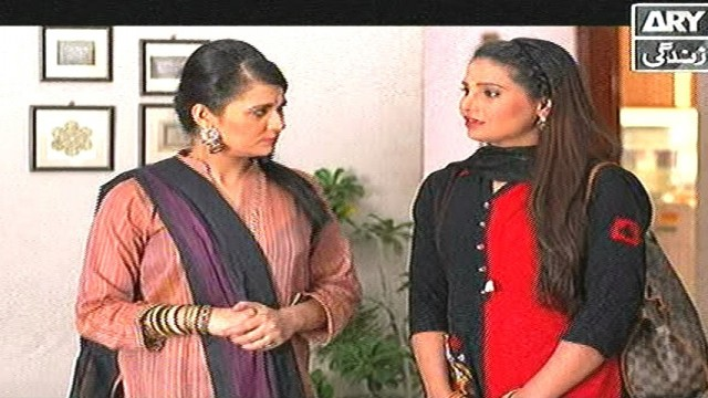 Meka Aur Susral, Episode 19, 19th December 2014