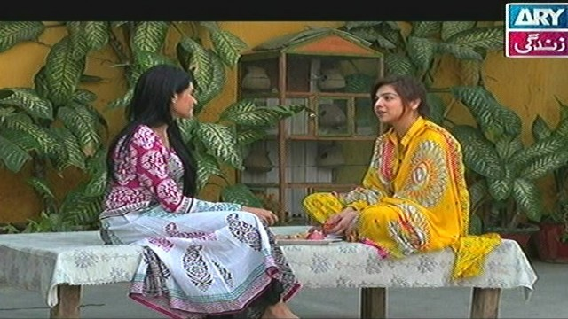 Meka Aur Susral, Episode 22, 27th December 2014