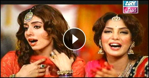 Mere Khwab Lota Do, First Episode, 5th December 2014