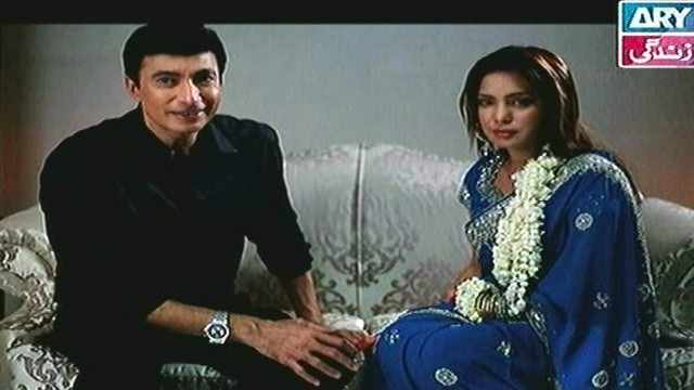 Mere Khwab Lota Do, Episode 4, 26th December 2014