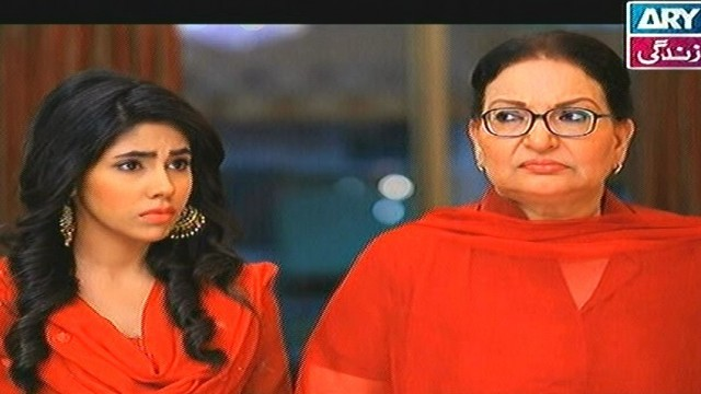 Rishtay, Episode 147, 29th December 2014