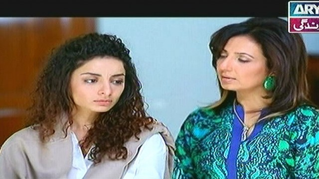 Koi Nahi Apna, Episode 12, 1st January 2015