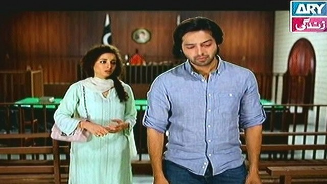Koi Nahi Apna, Episode 21, 10th January 2015