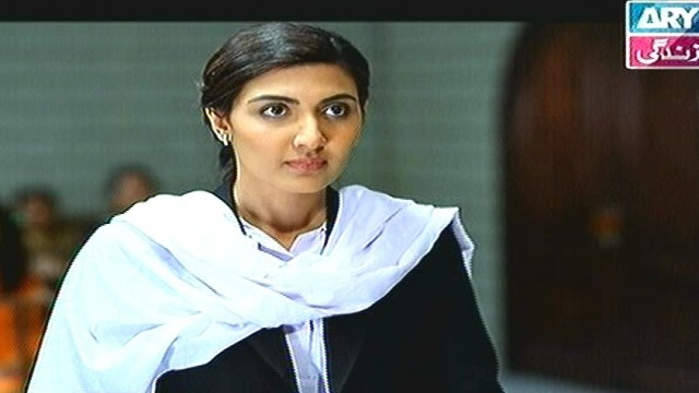 Koi Nahi Apna, Episode 16, 5th January 2015