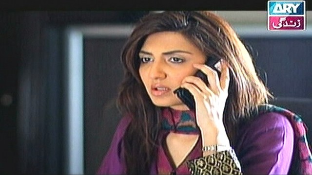 Koi Nahi Apna, Episode 18, 7th January 2015