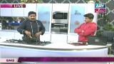 Lifestyle Kitchen, 7th January 2015, Trifle Barfi, Moong Phali Ki Chiki & Anjeer Ka Halwa