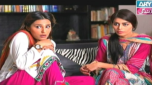 Meka Aur Susral, Episode 23, 2nd January 2015