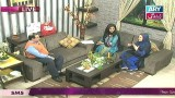Naheed Ansari Show, 24th January 2015, Gobi Gosht & Orange Tea
