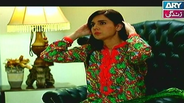 Pachtawa, Episode 9, 21st January 2015
