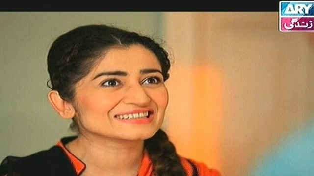 Rishtay, Episode 162, 22nd January 2015