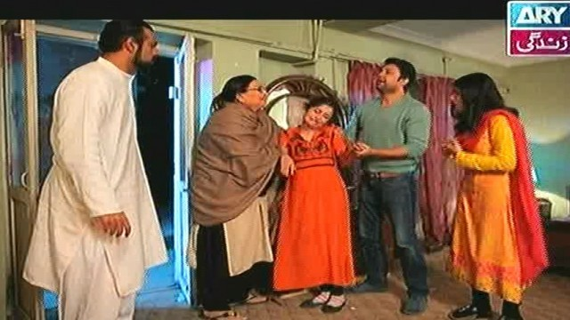 Rishtay, Episode 163, 26th January 2015