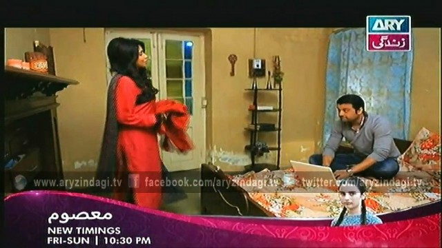 Rishtay, Episode 154, 8th January 2015