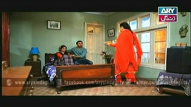 Rishtay,Episode 165, 28th January 2015