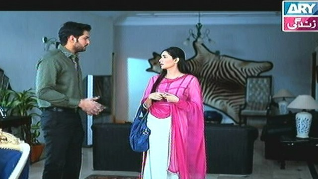 Baho Begum, Episode 109, 6th February 2015