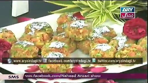 Naheed Ansari Show 22nd February 2015