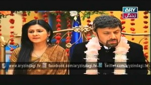 Rishtay  Ep - 182 - 26th February 2015