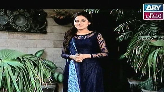 Behenain Aisi Bhi Hoti Hain Ep – 186 – 5th March 2015
