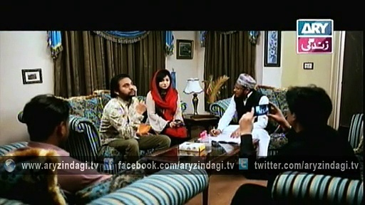 Behenain Aisi Bhi Hoti Hain Ep – 183 – 2nd March 2015