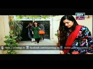 Behenain Aisi Bhi Hoti Hain Ep - 187 - 9rd March 2015