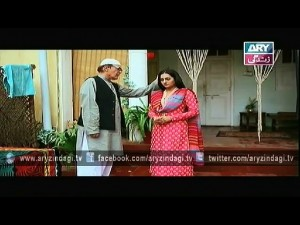Behenain Aisi Bhi Hoti Hain Ep - 190 - 12th March 2015