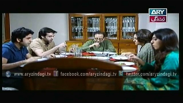 Mere Apnay Ep – 10 – 9th March 2015