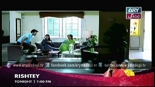 Mere Apnay Ep – 11 – 10th March 2015