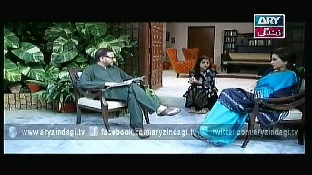 Mere Apnay Ep – 13 – 12th March 2015