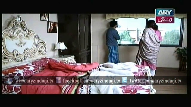 Mere Apnay Ep – 19 – 18th March 2015