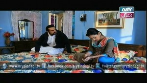 Rishtay  Ep – 185 – 4th March 2015