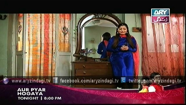 Rishtay  Ep – 187 – 9th March 2015